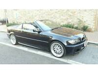 For sale beautiful bmw E46