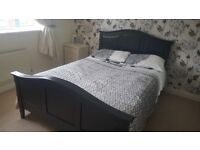 Bedroom set for sale - great condition, bargain buy due to house move.