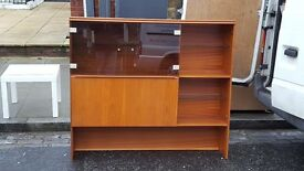 60s cabinet. Chris and co