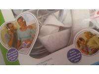 Prenatal listening system - heart- to - heart