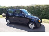Fiat seicento sx 899cc 2000 small econamical first car