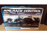Scalextric App Race Control