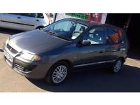 MITSUBISHI SPACE STAR 1.9 DID DIESEL LOW MILAGE MOT £795