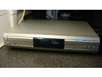 Philips Dual Twin CD Recorder
