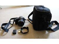Sony RX10 DSLR Camera