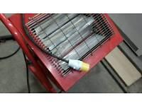 Industrial elite heat heater