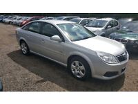 Vauxhall Vectra 1.8 i VVT Design 5dr,1 FORMER KEEPER,1 YEAR MOT, FSH, P/X WELCOME, 2 KEYS, HPI CLEAR