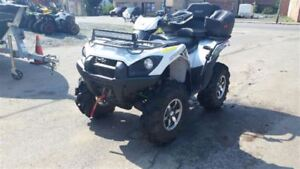 2015 Kawasaki Brute Force 750 4x4i EPS -