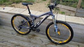 Mountain Bike Specialized Stumpjumper Expert FSR