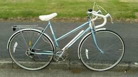 Raleigh Impulse Ladies Road Bicycle, Excellent Original Condition