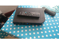 Youview Freeview Recorder
