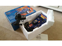 Tandy Buggy Special Turbo RC Car (Radio Shack)