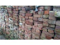 London red bricks