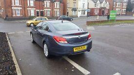 Vauxhall Insignia 2.0 16v turbo £3650 ono