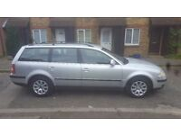 VOLKSWAGEN PASSAT 1.9 TDI 130 BHP TRENLINE 2005 ESTATE CAR IN FANTASTIC CONDITION