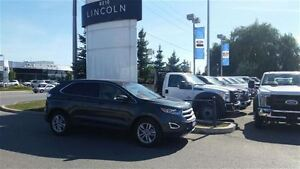 2015 Ford Edge SEL - FWD **CANADIAN TOURING PKG**