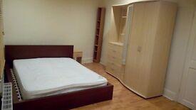 En-suite King size room first week half price