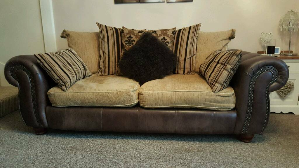 Scs Carnaby Sofa In Yate Bristol Gumtree
