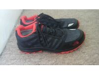 Size 41 North Face Gore-Tex walking trainers