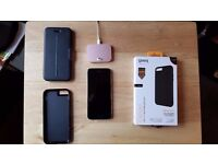 Apple iPhone 6s 16GB with accessories
