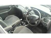 FORD FOCUS 1.8 TDCI SWAPS ONLY