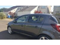 Corsa SXI (12) Automatic , Excellent condition , low millage, service history , Mot till June 17