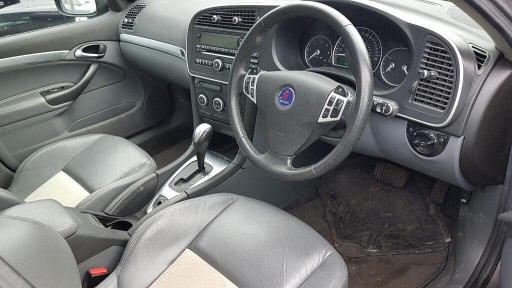 saab 9 3 1 9 diesel 2007 reg 95 000 miles estate automatic beige 2007 Saab 9-3 Engine saab 9 3 1 9 diesel 2007 reg 95 000 miles estate automatic beige