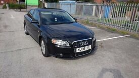 Audi A4 2006 1.8T Gas converted, new timing belt, new brakes and pads!