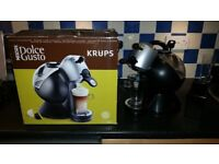 Nescafe Dolce Gusto Krups Coffee Machine