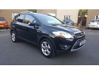 2011 FORD KUGA 2.0 TDCi DIESEL Titanium, (45911 Miles ONLY), EXCELLENT CONDITION