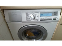Washer dryer AEG LAVAMAT-TURBO DELIVERY