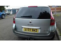 ((DIESEL 1.5)) RENAULT MEGAN ESTATE FULL YEAR MOT EXCELLENT CONDITION DRIVES REALLY WELL