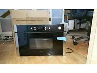 CDA VM500 intergrated microwave