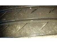 215/60/16 Tyre used
