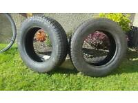 Pirelli tyres for sale, unused and unwanted