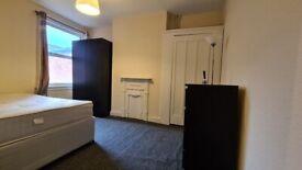 Double Room Willesden Green NW10 2BN