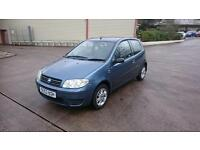 FIAT PUNTO 1.2 Active 3dr (blue) 2004