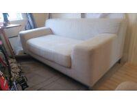 2/3 seater sofa contemporary design sofa IKEA- comfortable