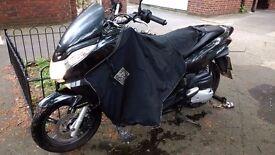 Honda PCX, 1 year MOT, 21000 miles, £1250