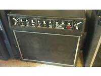 Kestrel guitar amp