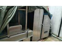 Catering Kitchen (Industrial)