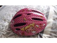 Girls Bicycle Helmet
