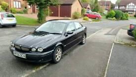 Jaguar xtype premium 2.2d