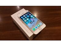 Apple iPhone 6s Gold 128GB (UK Version) Smartphone On 02 For Sale