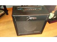 JOHNSON GUITAR AMP