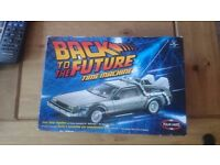 Back to the future model
