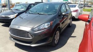 2015 Ford Fiesta SE,Automatique,Climatiseur, Bluetooth