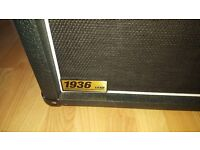 Marshall 100W Valvestate Amp and Cabinet