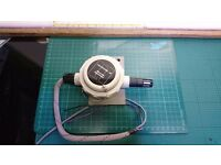 Lee Integer UK Electronic Hygrometer Relative Humidity Sensor