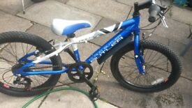 Childrens bikes. £40 Each. Excellent condition. Claud butler. Carrera. Mongoose.